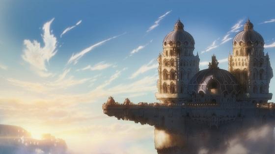 Granblue Fantasy The Animation#1