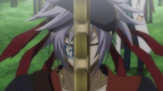 Saredo Tsumibito wa Ryuu to Odoru #2
